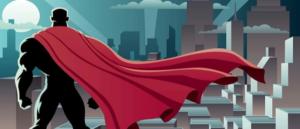 7 Superhero Themed Slots You'll Enjoy Playing