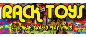 Rack Toys Logo