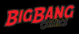 BIG BANG COMICS continues celebrating the 40th anniversary of Megaton Comics #1