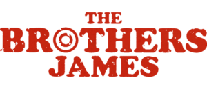 Brian Level and Ryan Ferrier revisit THE BROTHERS JAMES