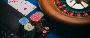 Why Is Online Gambling So Popular And How To Get Into It