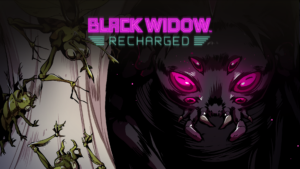 Atari Reveals Three New Games in Recharged Series, Black Widow Coming Oct. 28