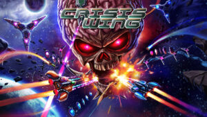 Crisis Wing (Xbox) Review – Shooting action to please the most hardcore of SHUMP fans