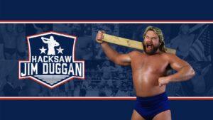 Update On Hacksaw Jim Duggan