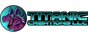 New Collectibles Brand TITANIC CREATIONS Launches First Products In North America
