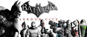 Comics Themed Online Games